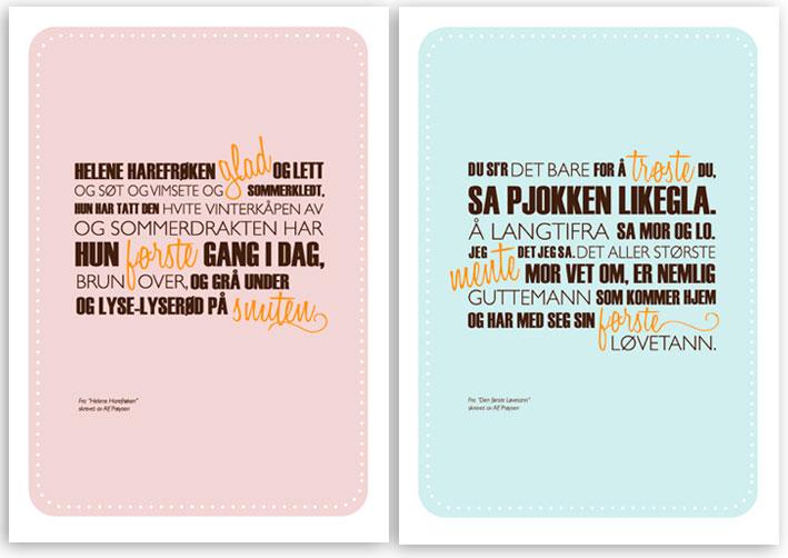Plakater_poppydesign