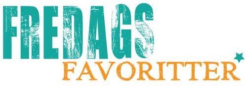 Fredagsfavoritter_logo