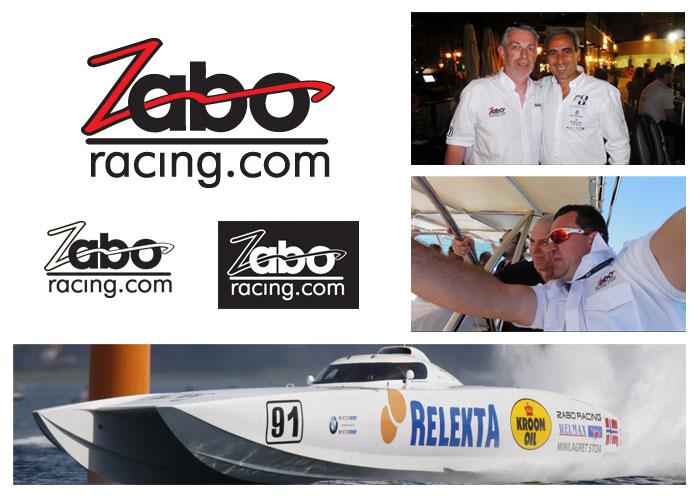 Zabo-racing