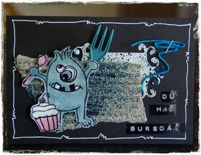 Muffinsmonster