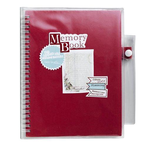 Memorybok